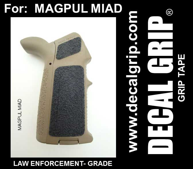DECAL GRIP - HOME